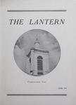 The Lantern Vol. 14, No. 3, June 1946