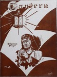The Lantern Vol. 15, No. 1