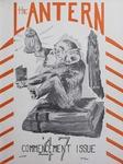 The Lantern Vol. 15, No. 3, Summer 1947