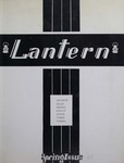 The Lantern Vol. 16, No. 3, Spring 1948