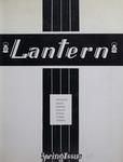 The Lantern Vol. 16, No. 3