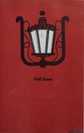 The Lantern Vol. 17, No. 1, Fall 1948