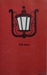 The Lantern Vol. 17, No. 1