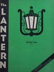The Lantern Vol. 17, No. 2, Spring 1949