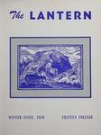 The Lantern Vol. 18, No. 2