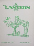 The Lantern Vol. 19, No. 2, Spring 1951