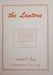 The Lantern Vol. 22, No. 3