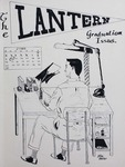The Lantern Vol. 25, No. 3, Summer 1957
