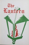 The Lantern Vol. 29, No. 1