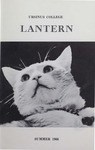 The Lantern Vol. 32, No. 3, Summer 1966