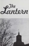 The Lantern Vol. 41, No. 1, Fall 1974