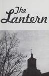 The Lantern Vol. 41, No. 1