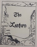 The Lantern Vol. 42, No. 1, Fall 1975