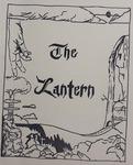 The Lantern Vol. 42, No. 1