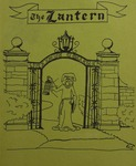 The Lantern Vol. 43, No. 1