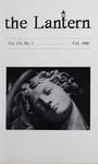 The Lantern Vol. 55, No. 1