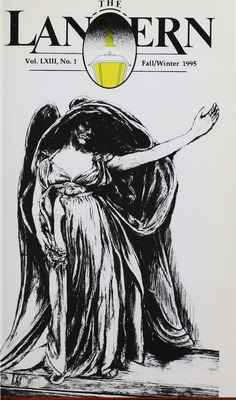 The Lantern, Ursinus College's Student Literary Magazine