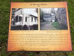 A Miller's House: 1873 by Tiffini Eckenrod