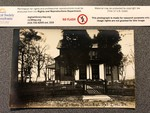 The Vickers Homestead. Red Lion, Pa.- Postcard