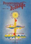Pennsylvania Folklife Vol. 11, No. 1
