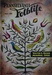 Pennsylvania Folklife Vol. 11, No. 2