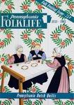 Pennsylvania Folklife Vol. 13, No. 3