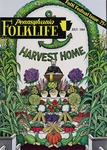 Pennsylvania Folklife Vol. 13, No. 4 by Earl F. Robacker, Alexander Marshall, Don Yoder, Amos Long Jr., Susanna Brinton, Edna Eby Heller, George L. Moore, and Phil R. Jack
