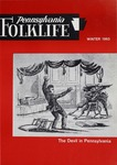 Pennsylvania Folklife Vol. 15, No. 2