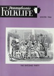 Pennsylvania Folklife Vol. 16, No. 2
