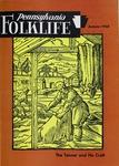 Pennsylvania Folklife Vol. 18, No. 1