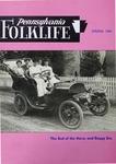 Pennsylvania Folklife Vol. 18, No. 3