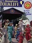 Pennsylvania Folklife Vol. 21, Folk Festival Supplement