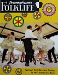 Pennsylvania Folklife Vol. 22, Folk Festival Supplement