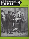 Pennsylvania Folklife Vol. 25, No. 4