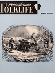 Pennsylvania Folklife Vol. 26, No. 2