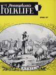 Pennsylvania Folklife Vol. 26, No. 4