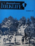 Pennsylvania Folklife Vol. 26, No. 5