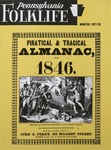 Pennsylvania Folklife Vol. 27, No. 2 by James Moss, Holly Cutting Baker, Robert A. Barakat, and Karl J. R. Arndt