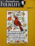 Pennsylvania Folklife Vol. 27, No. 4 by Don Yoder, Yvonne J. Milspaw, Sara L. Matthews, Mark Workman, George A. Boeck, and Jo Ann Early