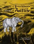 Pennsylvania Folklife Vol. 29, No. 1