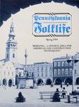 Pennsylvania Folklife Vol. 33, No. 3 by Terry G. Jordan, Robert G. Adams, Paul R. Wieand, Karl J. R. Arndt, and Karen Guenther