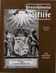 Pennsylvania Folklife Vol. 38, No. 1 by Lorett Treese, Rhoda Horning Denlinger, William B. Fetterman, and Lee C. Hopple