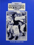 Pennsylvania Folklife Vol. 44, No. 2 by Susan Kalcik, June Granatir Alexander, M. Mark Stolarik, Corinne Earnest, Klaus Stopp, and Jobie E. Riley