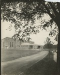 Thompson-Gay Gymnasium, 1930