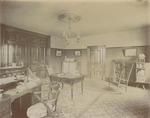 Freeland Hall Office