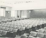 Pfahler Hall Lecture Auditorium, 1978