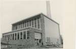 Heating and Power Plant, 1962