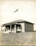 Field House, 1909