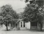 Shreiner Hall, Circa 1909