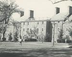 Wilkinson Hall, Circa 1978